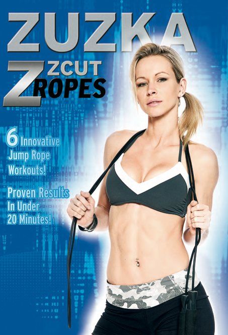 ZCUT Zropes - Zuzka Light